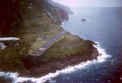 saba-airport