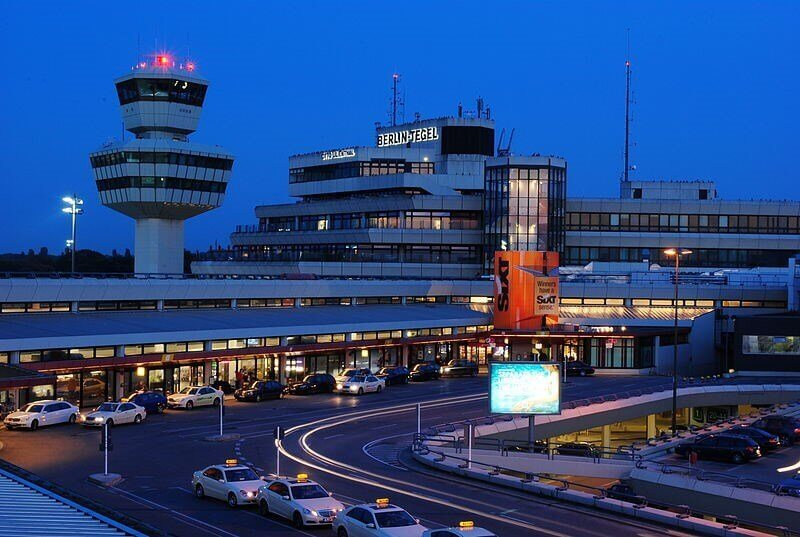 Berlin-Tegel