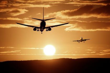lot długodystansowy