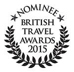 British Travel Award