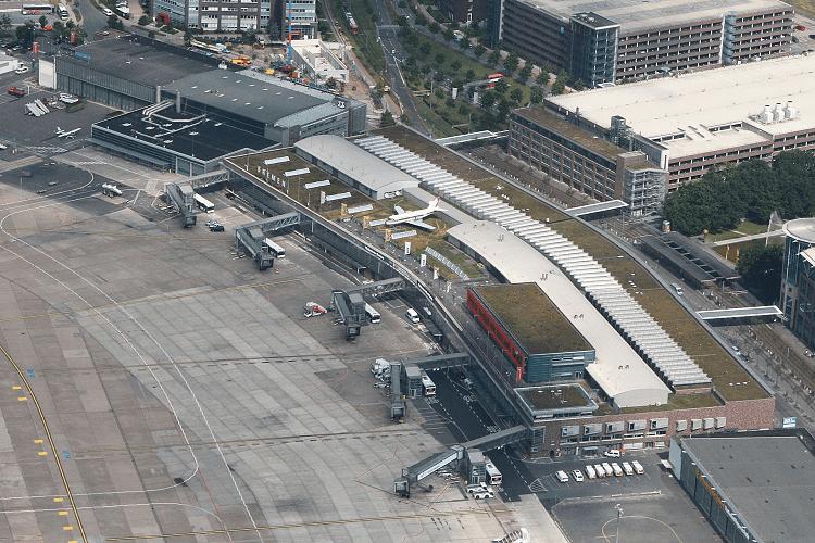 Flugverspätung Flughafen-Bremen