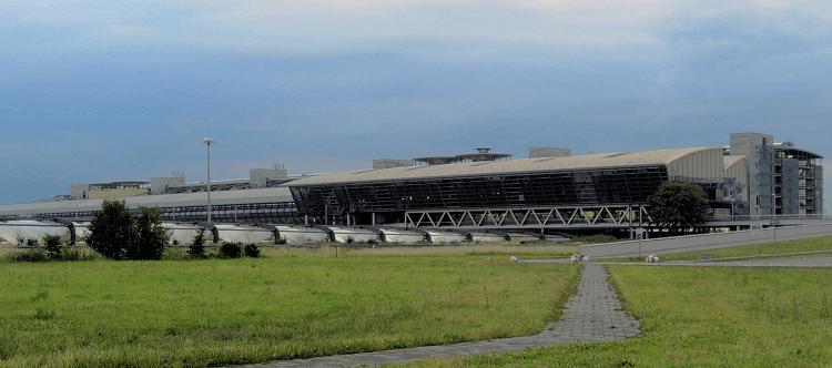 Flughafen-Leipzig-Halle