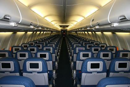 Boeing 737-800 von Delta Airlines / wikipedia.com