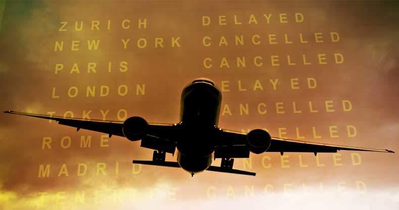 Delayed Flight Compensation